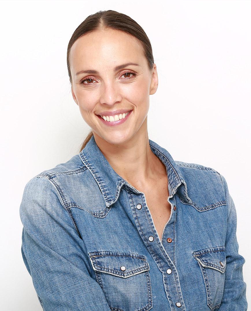 Julie Bruyère